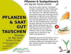 pflanzentausch-plakat